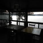 Blackstone Lake Cottage Renovation Existing Interior of Kitchen