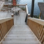 Parry Sound Deck Permit Dwg Stairs to Lower Level