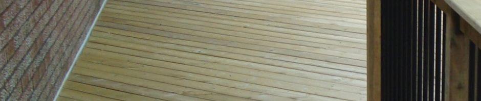 Tiny Deck Banner