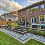 Courtice Deck - Front Right View