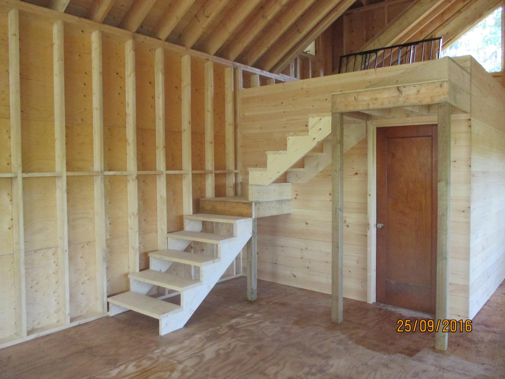 NML Cottage Loft