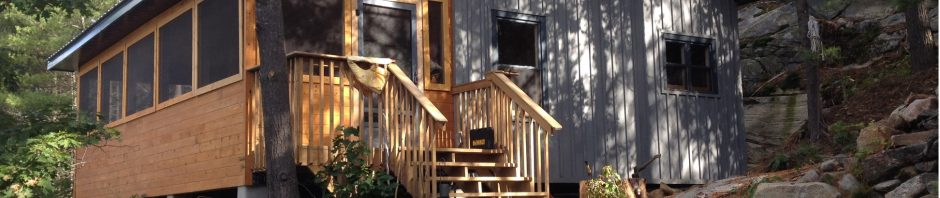 NML Cottage Rear