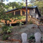 NML Cottage Rear Corner